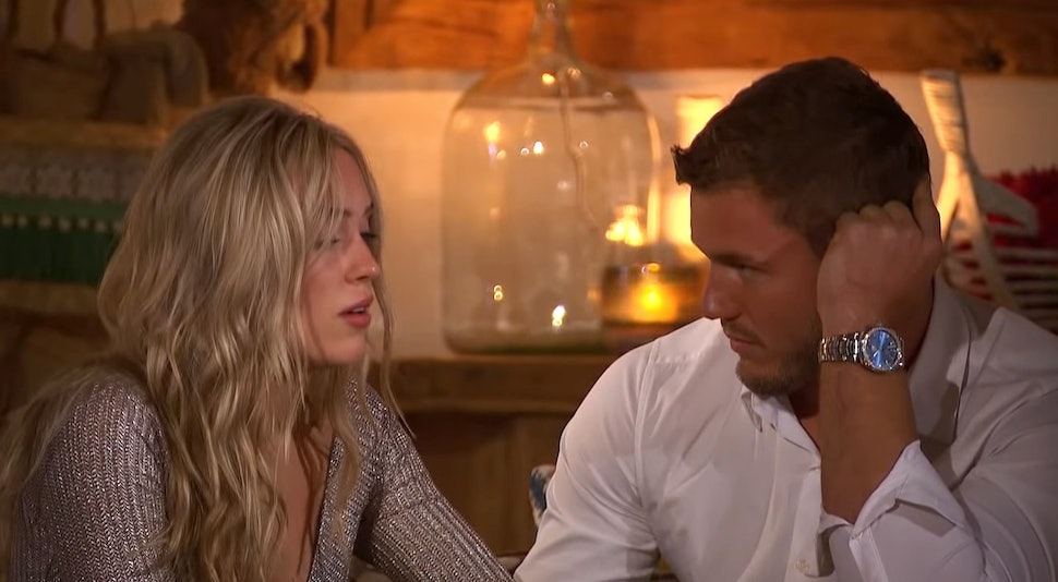 Do Colton & Cassie Still Talk After 'The Bachelor'? There
