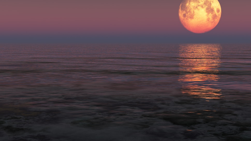 4 Zodiac Signs The March 2019 Full Moon Will Affect The Most