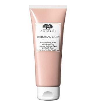 Origins Original Skin Retexturizing Mask with Rose Clay