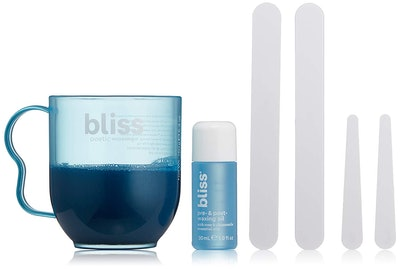 Bliss Poetic Waxing Hair Removal Kit