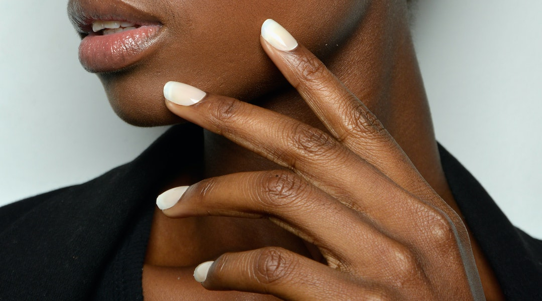 My Acrylic-Damaged Nails Looked Terrible Until I Tried These 12 ...