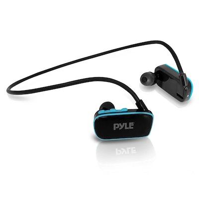 Pyle Waterproof Swimming Headphones