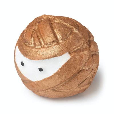Ginger Ninja Bath Bomb