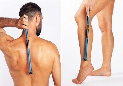 EVOLVE Body Razor Back Shaver