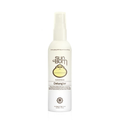 Sun Bum Curls & Waves Hair Detangler