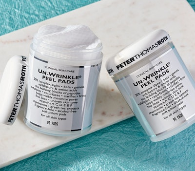 Peter Thomas Roth Super-Size Unwrinkle 90-Count Peel Pads Duo