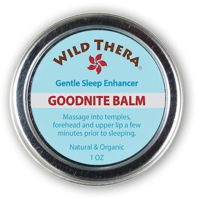 Wild Thera Goodnite Balm