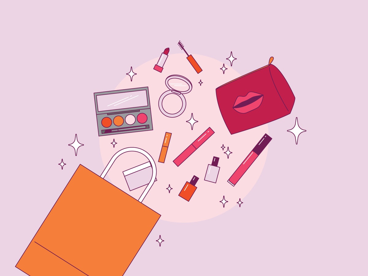 What Kind of Beauty Shopper Are You?