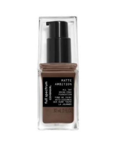 COVERGIRL Matte Ambition