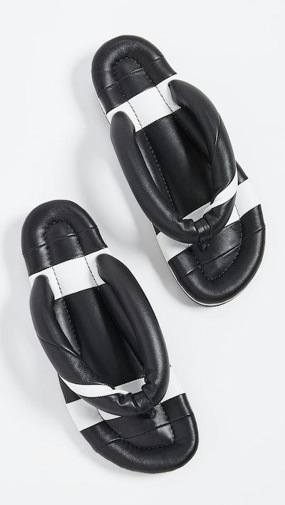 Isabel Marant Ecksen Thong Sandals