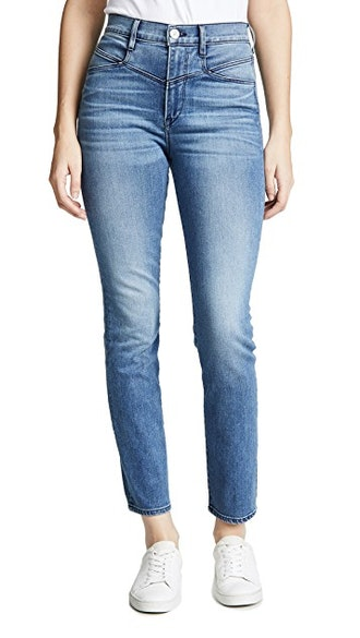 Jesse Straight Leg Jeans