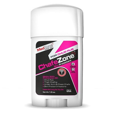 MedZone Anti-Chafe Relief Balm Stick