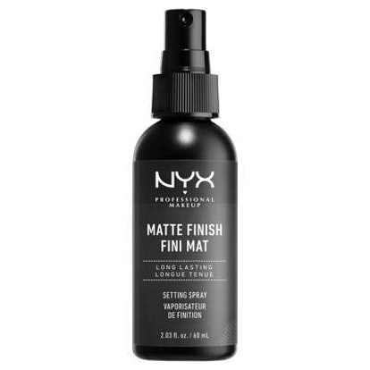 NYX Professional Makeup Setting Spray