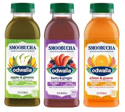 Odwalla Smoobucha