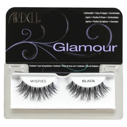Ardell Eyelash Wispies Black - 1ct
