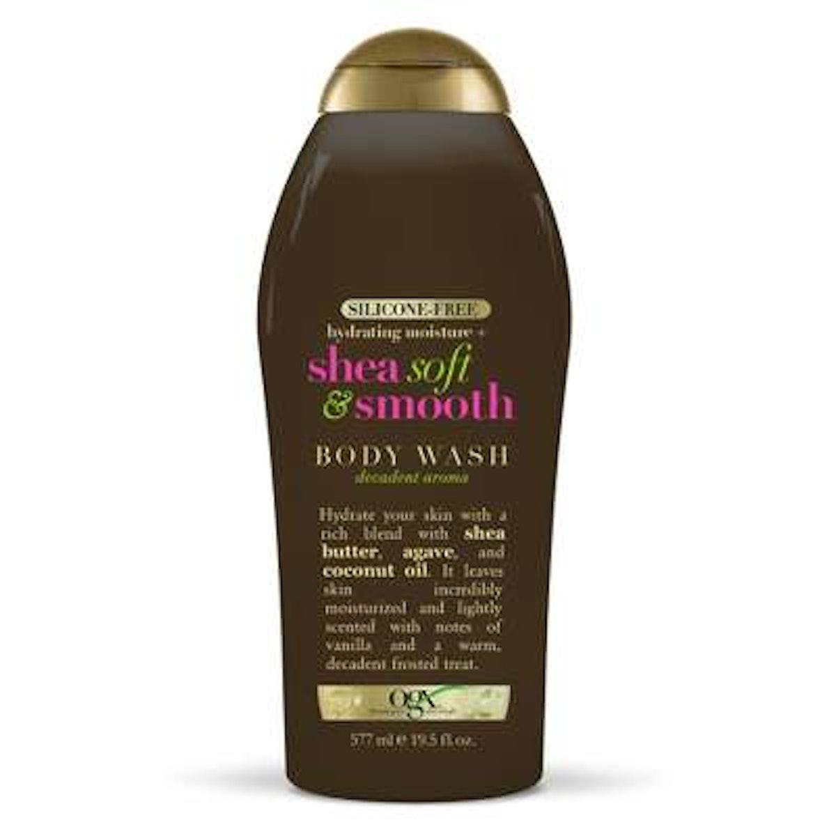 OGX Shea Soft & Smooth Body Wash