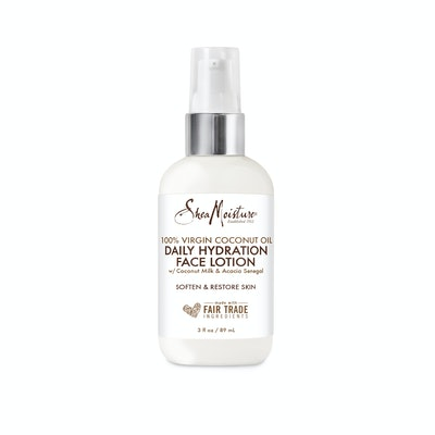 Shea Moisture Skin Care Buy One, Get One 50% Off