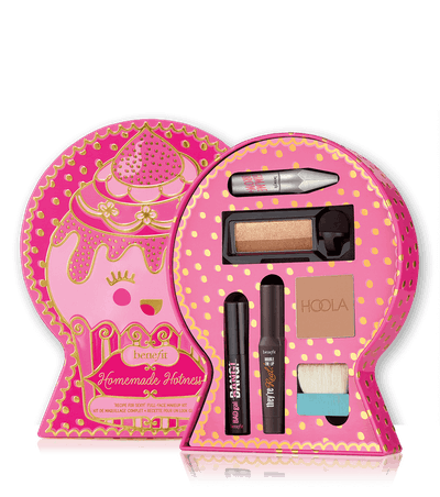 Benefit Homemade Hotness Collection