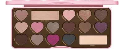 Chocolate Bon Bons Eyeshadow Palette