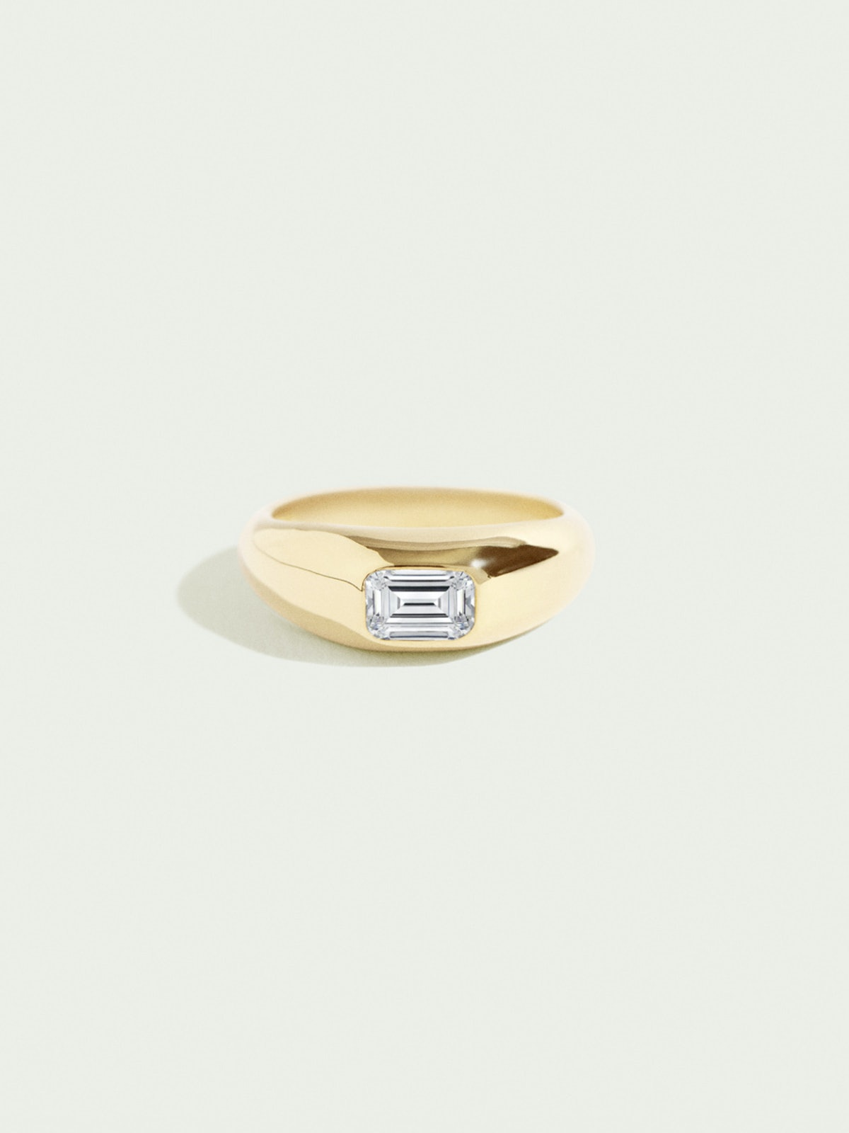 Sienna II, .5ct Diamond