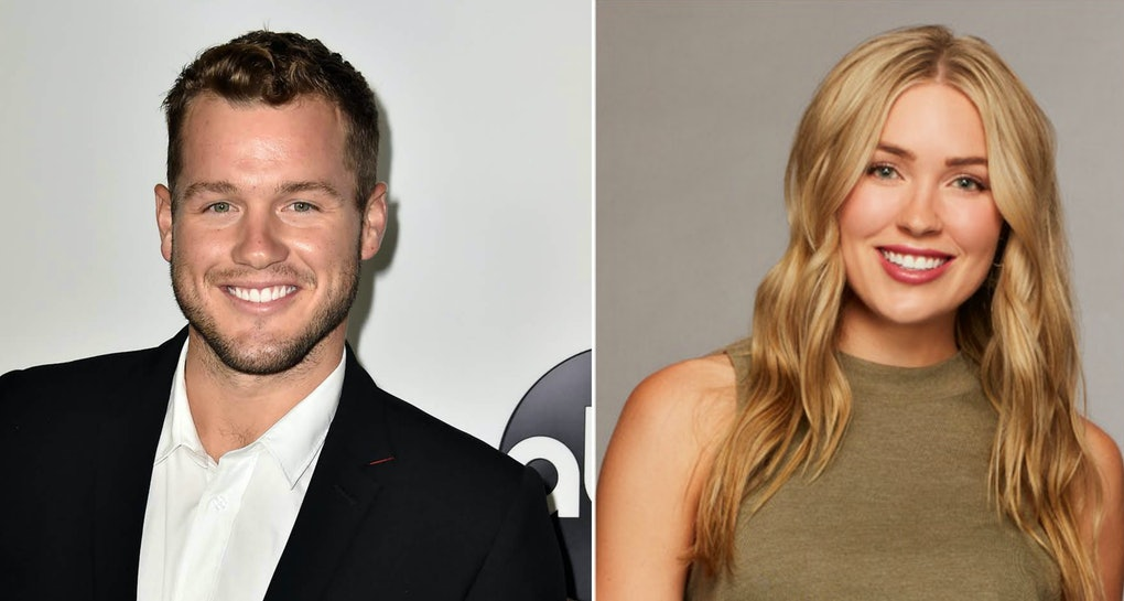 Why Does Colton Underwood Go After Cassie Randolph? This