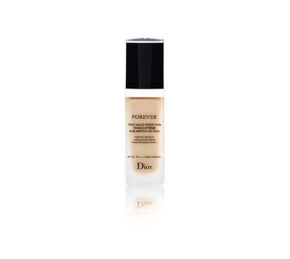 Diorskin Forever Perfect Makeup Everlasting Wear Pore-Refining Effect SPF35
