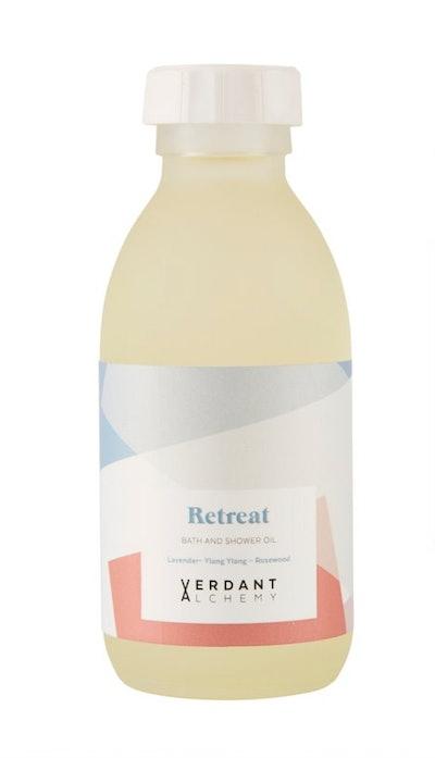 Retreat Bath & Shower Oil