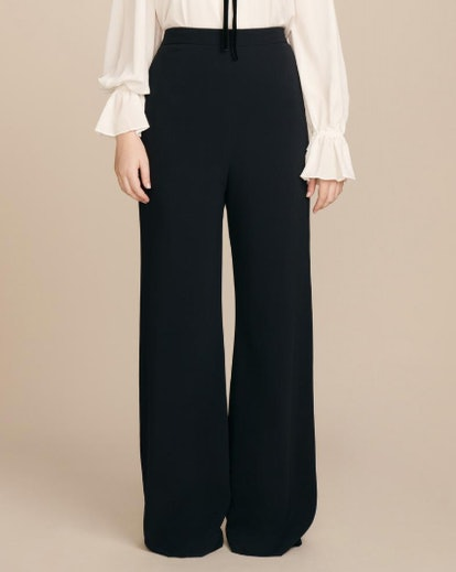 Georgia High-Waisted Trouser
