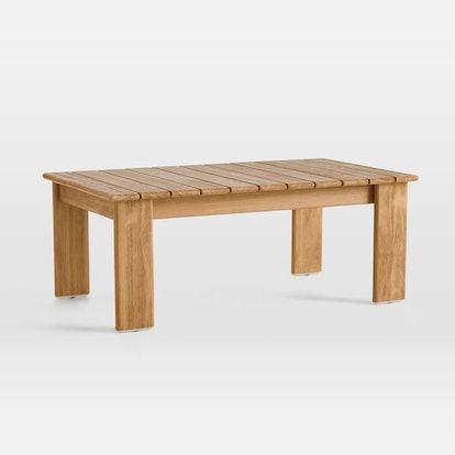 Playa Outdoor Coffee Table