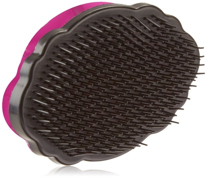 Knot Genie Detangling Hair Brush