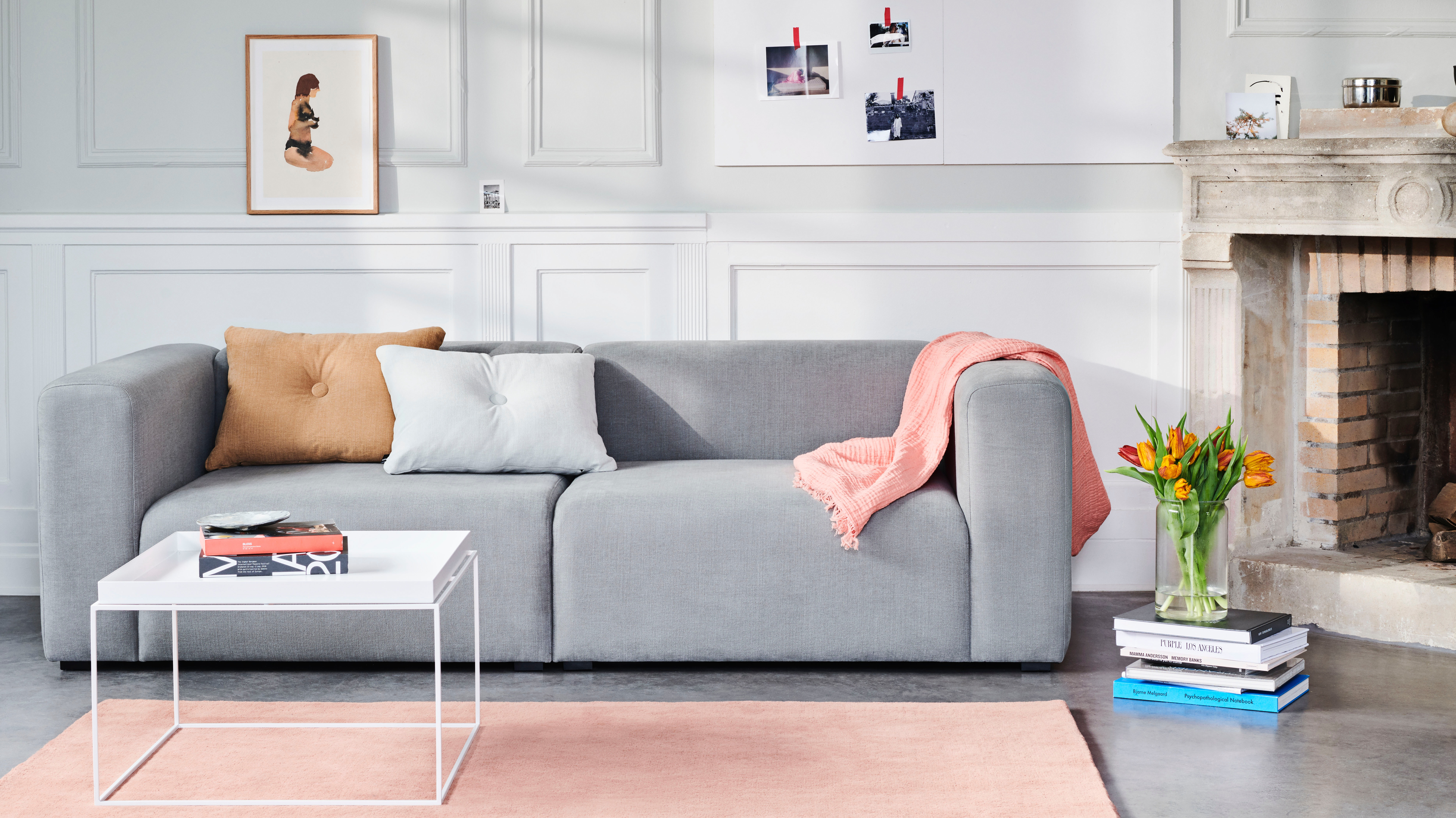 HAY Furniture Is On Sale Right Now, Along With The Rest Of The Brandu0027s  Modern Home Decor
