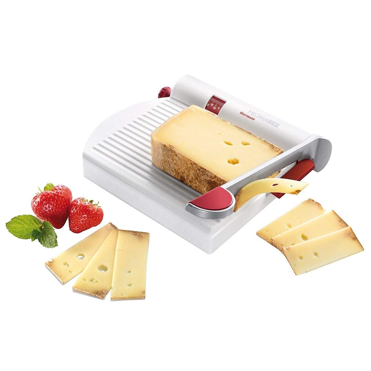Westmark Stainless Steel Cheese and Food Slicer