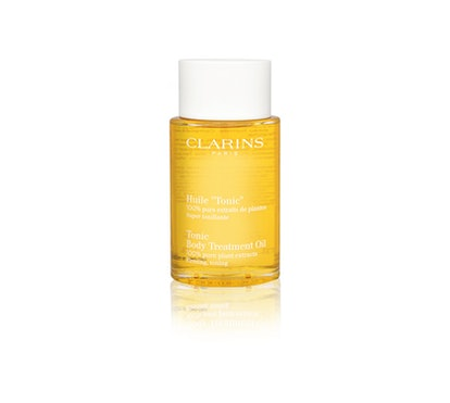Body Treatment Oil Tonic