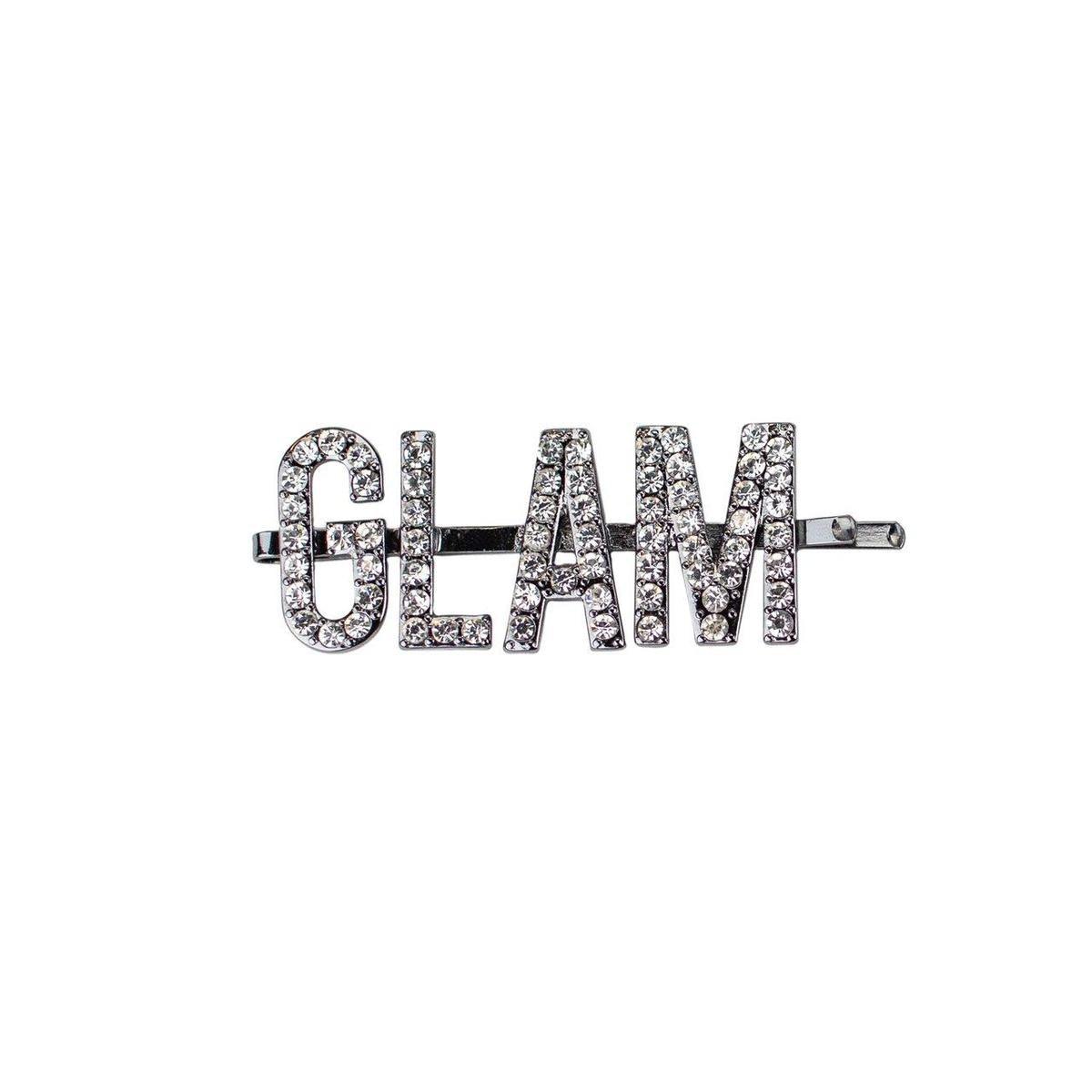 Glam Rhinestone Bobby Pin