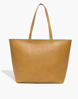 The Abroad Tote Bag