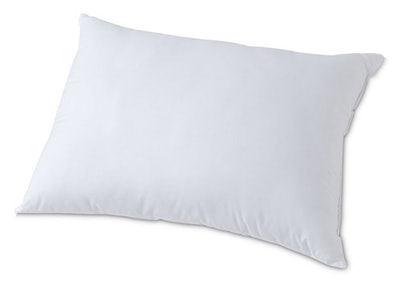 AllerSoft Cotton Pillow Protector, Queen