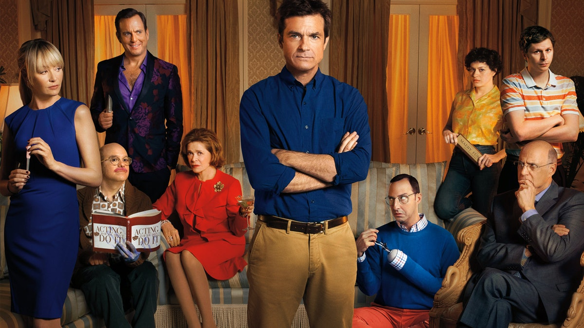 How Many Episodes Is 'Arrested Development' Season 5? Part Two Premieres On Netflix Soon