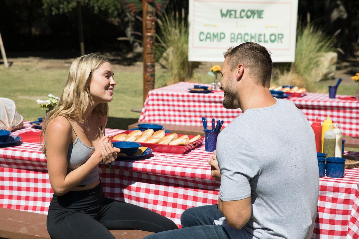 Colton & Cassie Got Back Together On 'The Bachelor' & Fans Weren't Having It