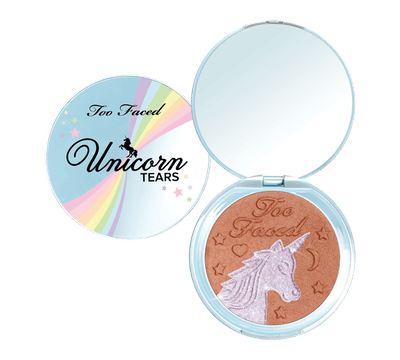 Unicorn Tears Bronzer & Highlighter Duo