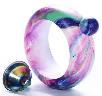Infinibe Bracelet Flask
