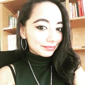 Carla Roman
