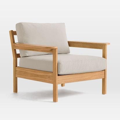 Playa Outdoor Lounge Chair