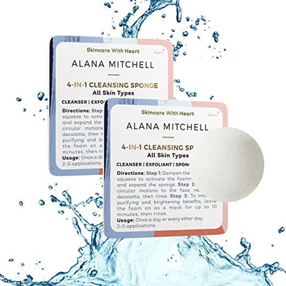 Alana Mitchell Foaming Facial Cleanser