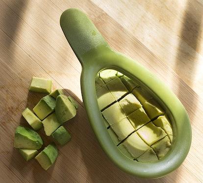 Avocado Cuber Tool
