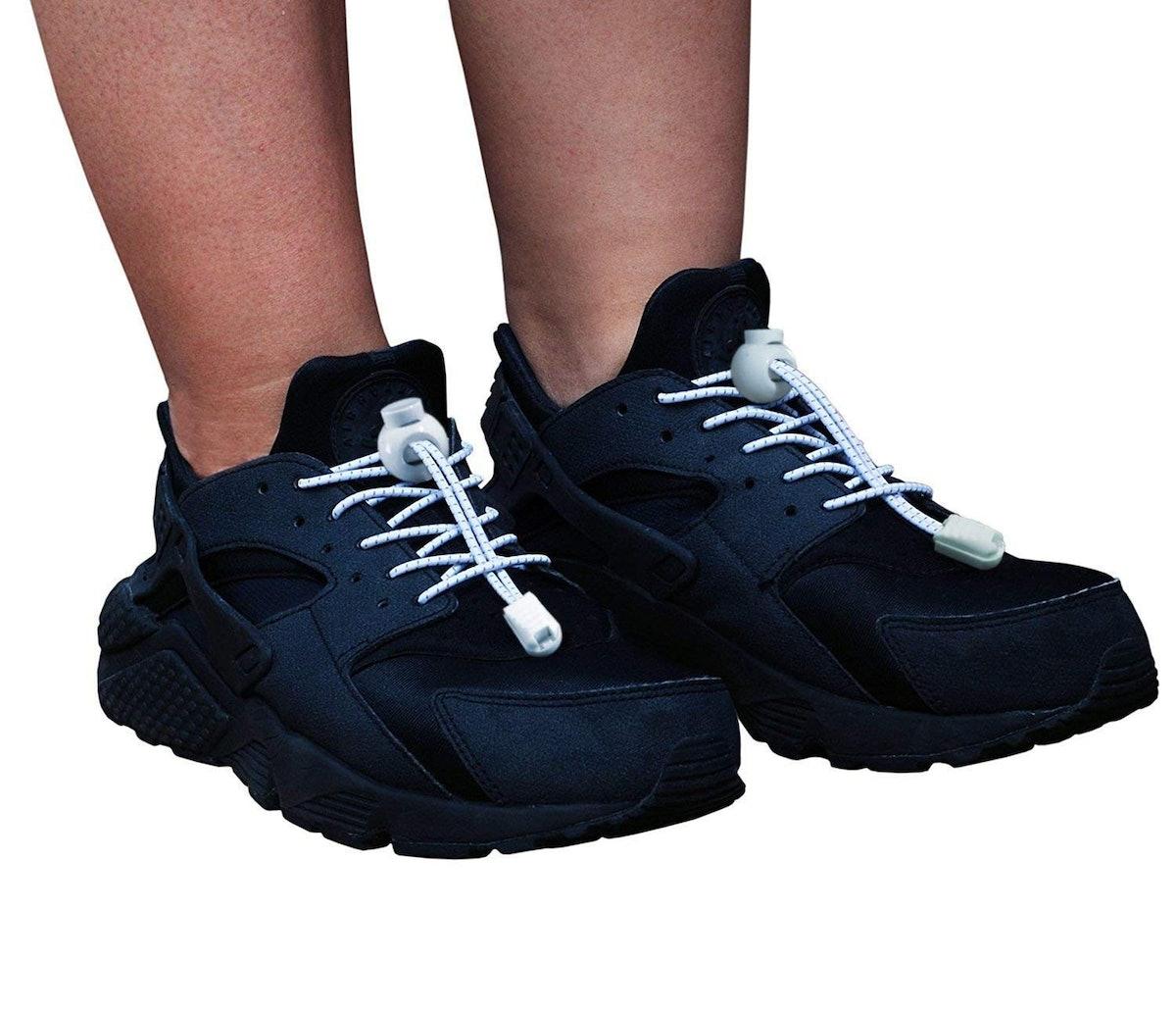 Qi Laces No Tie Shoelaces