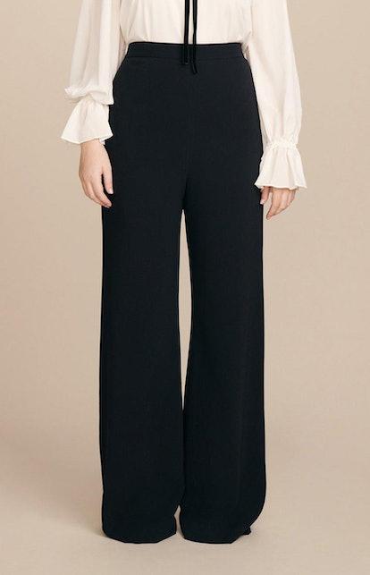 Georgia High-Waisted Trouser