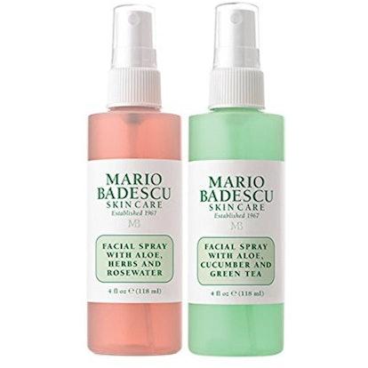 Mario Badescu Facial Spray Duo (2 Pack)