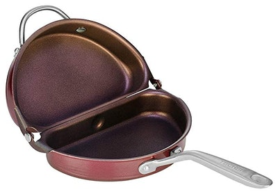 TECHEF - Frittata and Omelette Pan, Coated with New Teflon