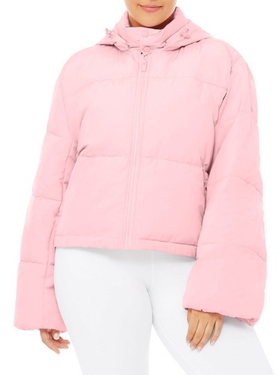 Introspective Quilted Jacket