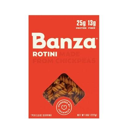 Banza Chickpea Pasta Rotini